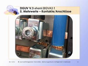 dguv v3 bgva3 messungen im rechenzentrum dienstleistung der firma perfekte netze gmbh. Black Bedroom Furniture Sets. Home Design Ideas